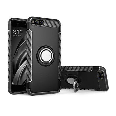Luanke Anti-drop Ring Bracket Cover per Xiaomi Mi 6