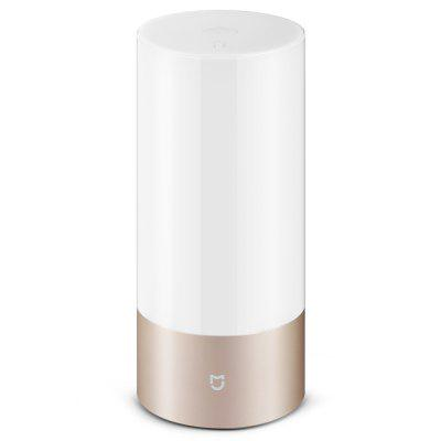 Refurbished Xiaomi Mijia Bedside Lamp Bluetooth Control WiFi Connection
