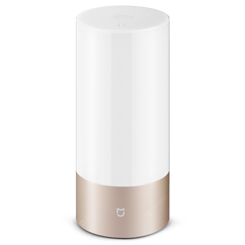 Xiaomi Mijia Bedside Lamp Bluetooth Control WiFi Connection
