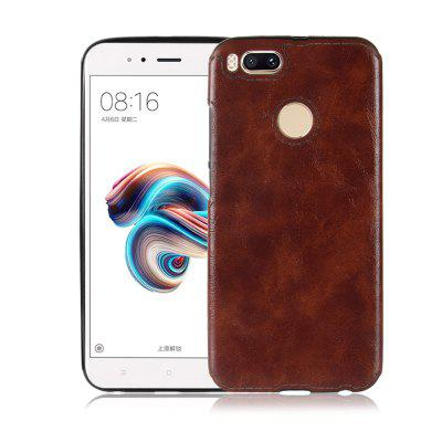 Luanke Scratch-resistant Cover Case for Xiaomi Mi A1