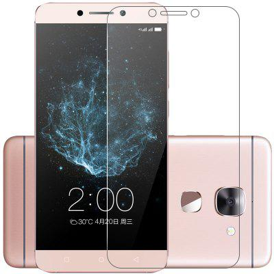 Luanke Tempered Glass Screen Film for LeEco Le S3 X626 2PCS
