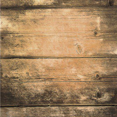 Washable Wood Grain Design Photography Backdrop