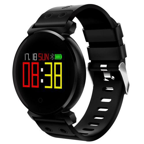 25c3b5463ab565 CACGO K2 Smart Watch for iOS / Android Phones | Gearbest