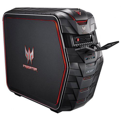 acer predator g6 gaming computer tower 1205 86 free shipping
