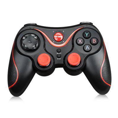 GEN GAME S3 Draadloze Bluetooth 3.0 Gamepad Gaming Controller voor Android Smartphone
