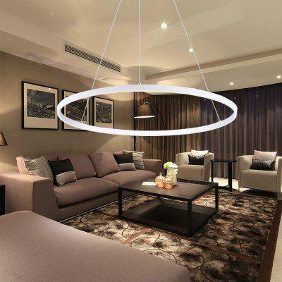 BRELONG Modern Simple Annular LED Pendant 220V - 240V