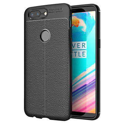 ASLING Anti-drop Protective Cover Case for OnePlus 5T