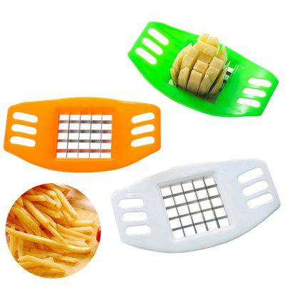 Creative Potato Bar Cutting Machine French Fries Stainless Steel Slicer