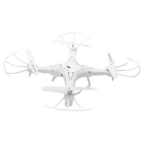 Syma X5 Brushed RC Drone RTF 2.4G 4CH 6-axis Gyro