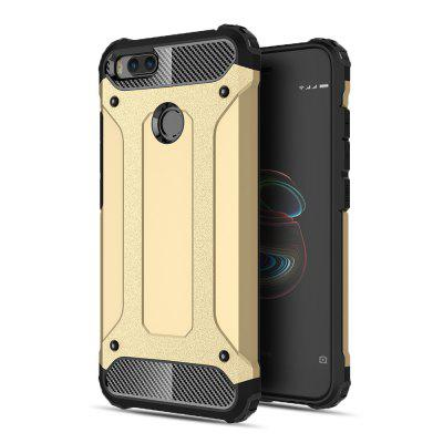 Luanke Shatter-resistant Protective Cover Case for Xiaomi Mi A1