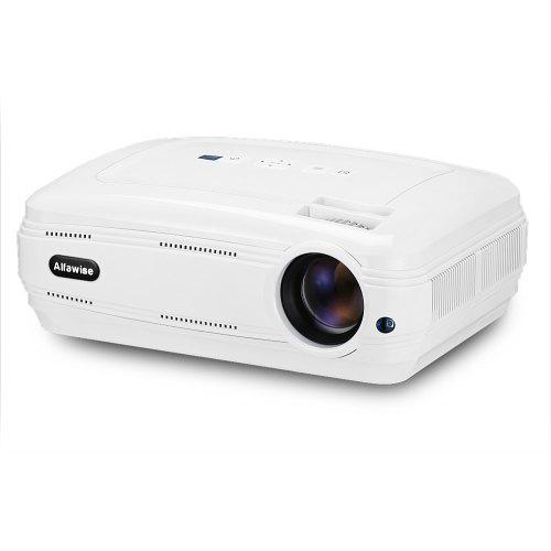 Alfawise X 3200 Lumens HD 1080P Smart Projector