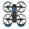 JJRC H45 Foldable RC Drone BNF WiFi 720P Camera - BLACK