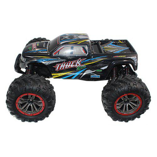 XINLEHONG TOYS 9125 1:10 Brushed 4WD Off-road RC Car