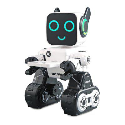 Robot RC intelligent à commande vocale JJRC R4