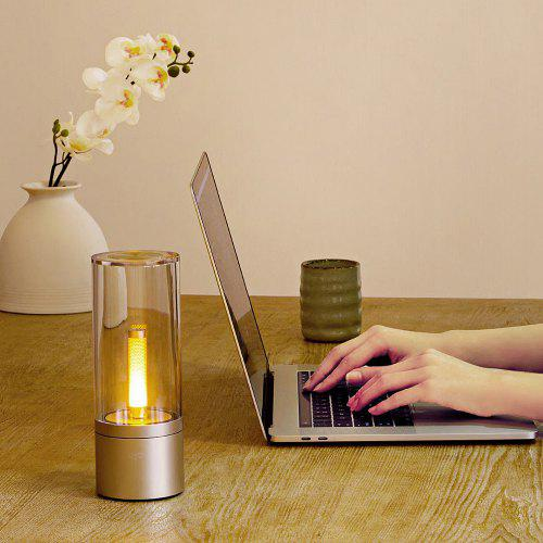 Yeelight YLFW01YL Smart Atmosphere Candela Light - WARM WHITE LIGHT