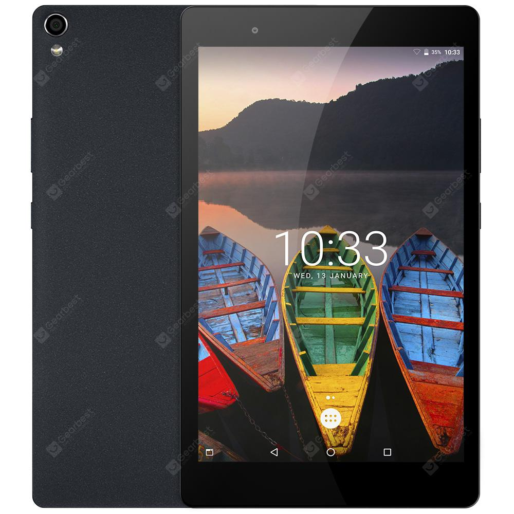 Lenovo P8 4G Phablet - DEEP BLUE 4G VERSION