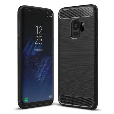 Luanke Couverture Anti-rayures pour Samsung Galaxy S9