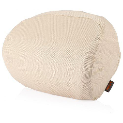 Interior Accessories Car Seat Pillow Neck Cushion Head Rest Support Synthetic Fiber Auto Seat Office Chair Neck Pillow Travel Pillow Sleeping Pillow Fast Color