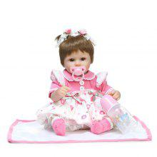 NPK Emulate Reborn Baby Doll Stuffed Toy for Kids