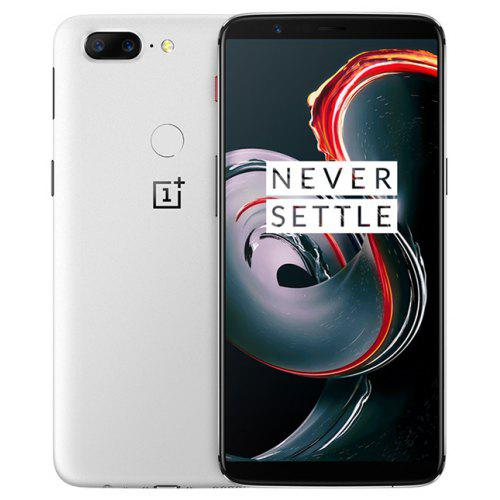 OnePlus 5T 4G Phablet Internationale Version