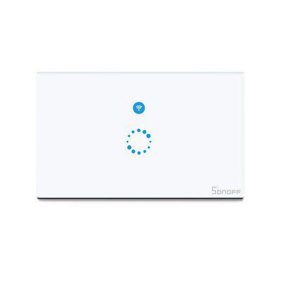 SONOFF Touch Smart WiFi Wall Switch