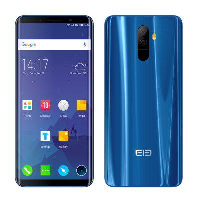 Refurbished Elephone U 4G Phablet