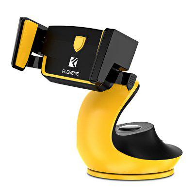 Floveme Adjustable Phone Car Holder