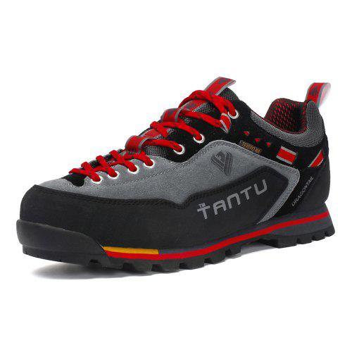 cheap for discount 8009f 204a1 TANTU Hiking Shoes