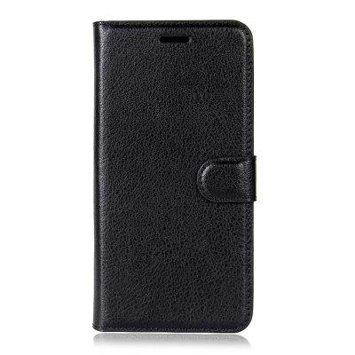 Luanke Card Slot Flip Full Cover for Xiaomi Redmi 5A
