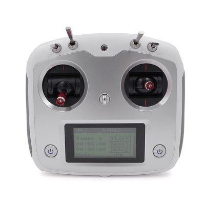 Best Buy Flysky FS - i6S 2 4G 6CH OSD Transmitter + FS - iA6B Receiver RC  Multicopter Accessory