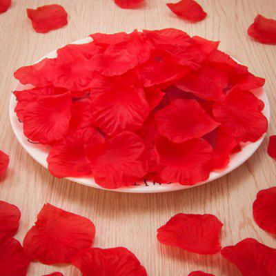 XM Simulation Rose Petals 500pcs