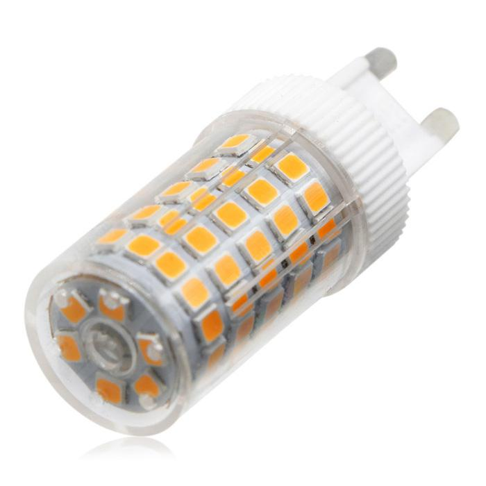 5PCS Ywxlight G9 2835SMD Lámpara LED Dimmable 10 Vatios Bi-Pin Ac 200V - 240V