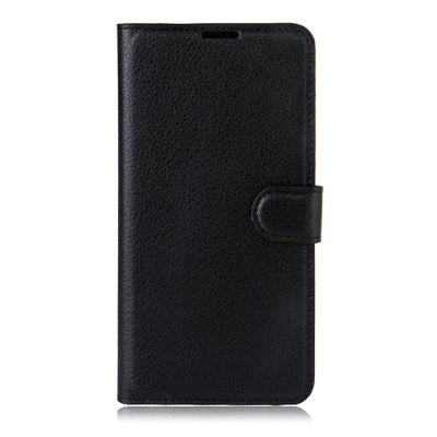 Luanke Card Slot Flip Full Cover for Xiaomi Redmi Note 4X