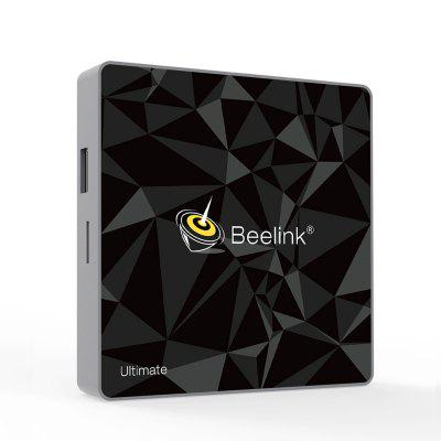 Gearbest Beelink GT1 Ultimate 3GB DDR4 + 32GB EMMC TV Box - EU PLUG Amlogic S912 Octa Core CPU Android 7.1 Bluetooth 4.0 Media Player
