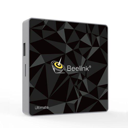 Beelink GT1 Ultimate 3GB DDR4 + 32GB EMMC TV Box -  69.99 Free  Shipping 859fd0ae8