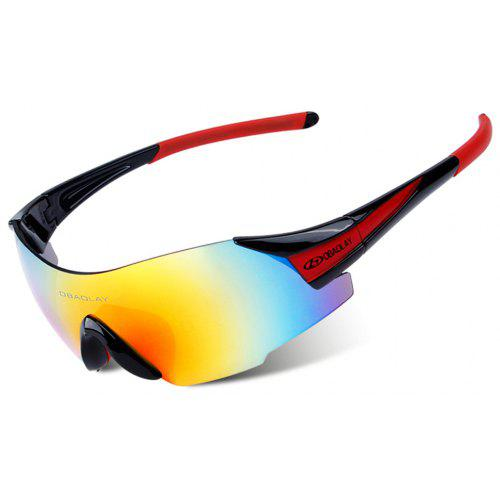 bb18e68009 OBAOLAY SP0889 Outdoor Cycling Glasses Fashion Sport Sunglasses Super Light  Frameless Goggles -  5.53 Free Shipping