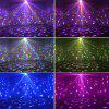 YouOKLight RGB Bluetooth LED Disco Ball Light AC85-265V US Plug - COLORMIX