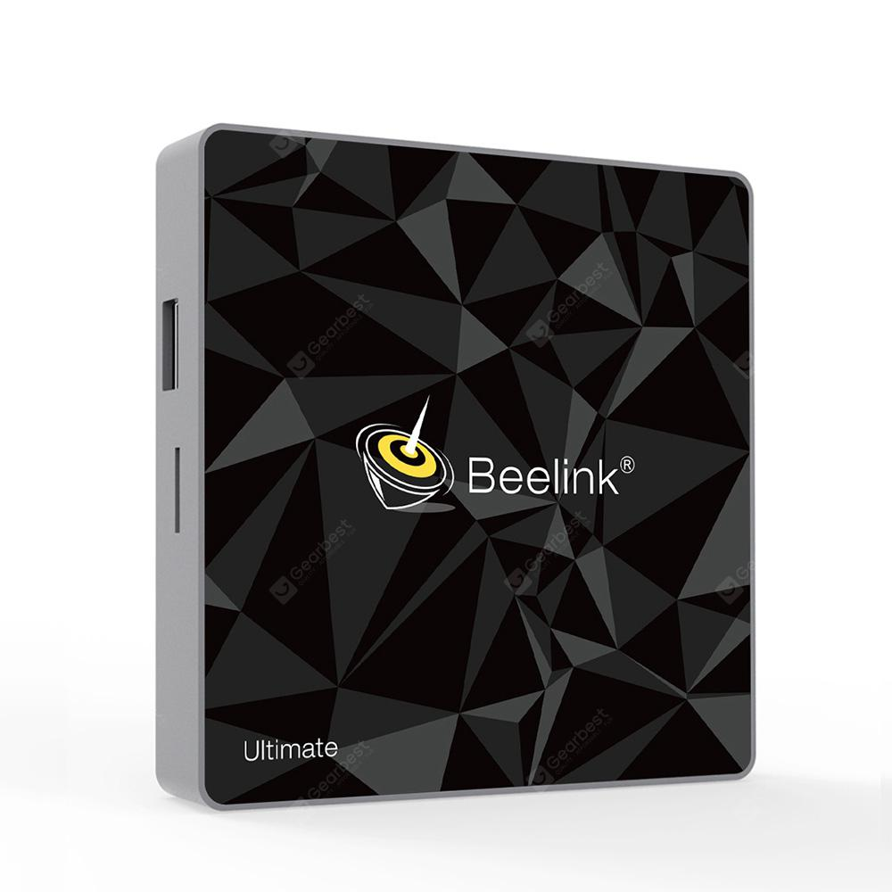 Bons Plans Gearbest Amazon - Beelink GT1 Ultimate 3GB DDR4 + 32GB EMMC TV Box
