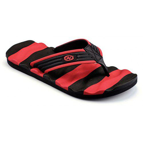 ef4517af862e Men Cool Summer Sporty Beach Casual Flip-flops Slippers -  12.38 Free  Shipping