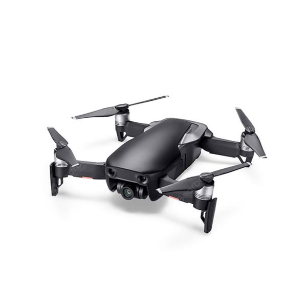DJI Mavic Air RC Drone 32MP Spherical Panorama Photo - BLACK FLY MORE COMBO/EU PLUG