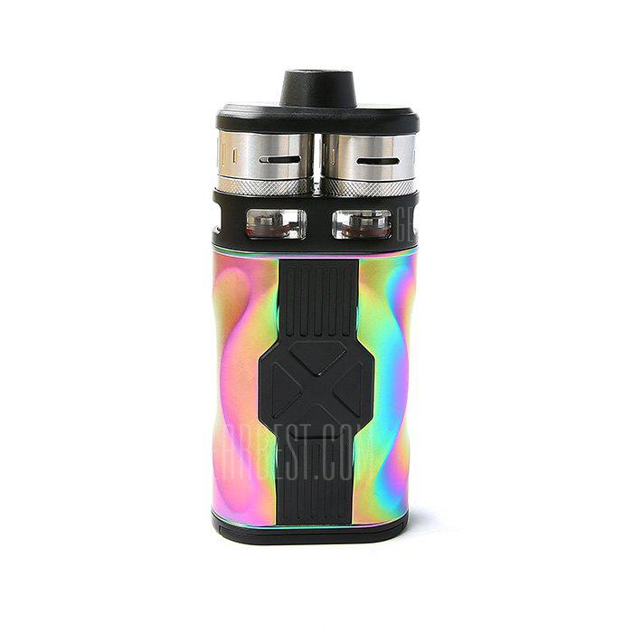 TESLA  CP Couples Kit for E Cigarette
