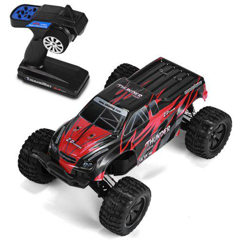 ZD Racing ZMT - 10 / 10427 - S / 9106 - 1/10 Senza Spazzole 4WD Monster Camion
