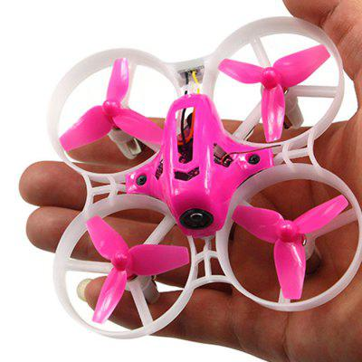 KINGKONG / LDARC TINY 7X 75mm FPV Quadcopter Advanced Version