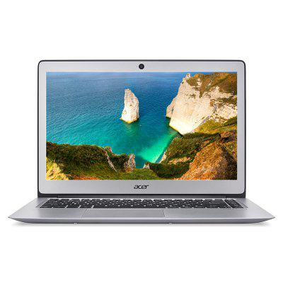 Acer Swift3 SF314 - 52 - 536Y Laptop Image