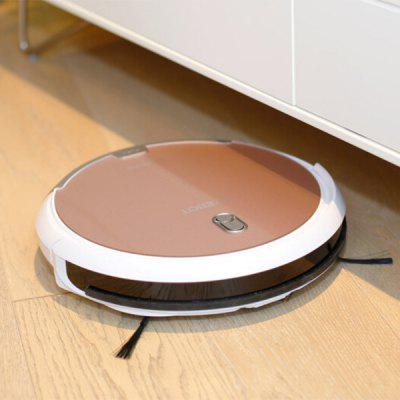 ECOVACS DG801 Robotic Vacuum Cleaner China Plug