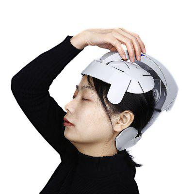 Electric Head Massager
