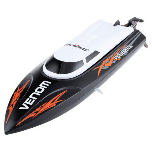 UDI 001 Tempo Power Venom 2.4G RC Boat - RTR