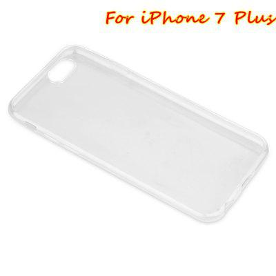 Soft Silicone TPU Case Cover For iPhone 5S/6/6S/6P/6SP/7/X