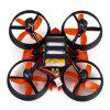 F36 Mini RC Drone - RTF - ORANGE