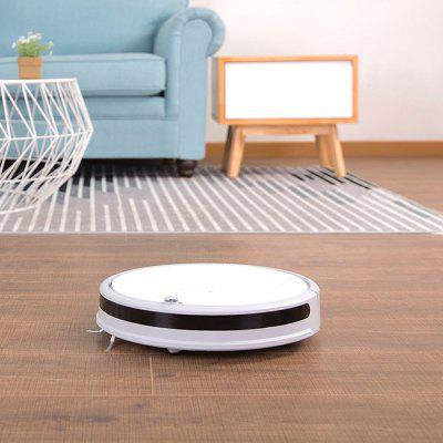 Xiaowa Smart Robotic Vacuum Cleaner смартфон alcatel pixi 4 8050d черный